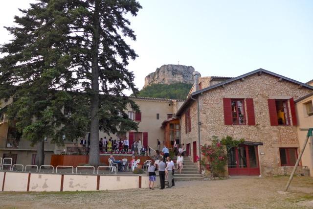 Les équipements   L'Eterlou, Maison Familiale de Vacances entre Vercors et Provence